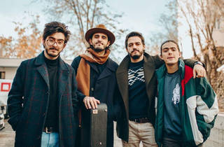 Morat da show online para Make-A-Wish