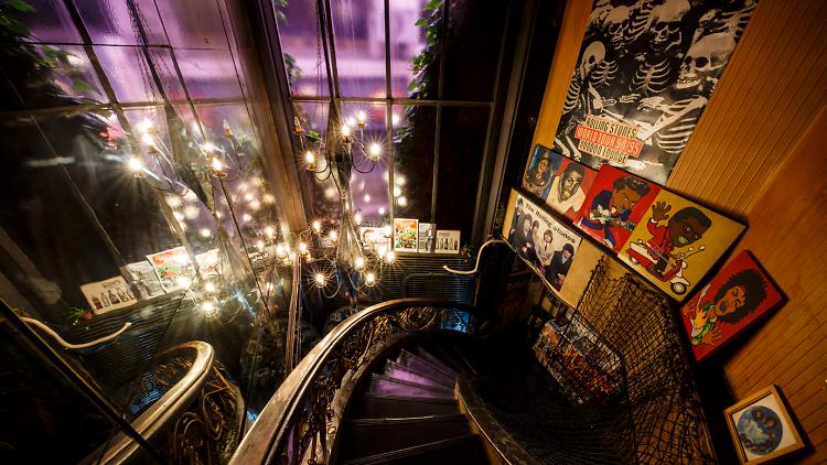渋谷のライブハウスB.Y.Gがクラウドファンディングを開始