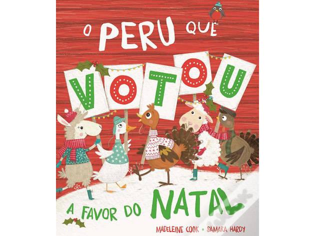 O Peru que Votou a Favor do Natal