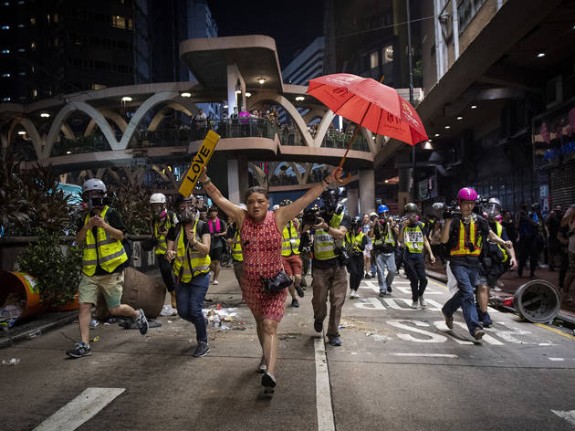 Las mejores fotografías del World Press Photo 2020