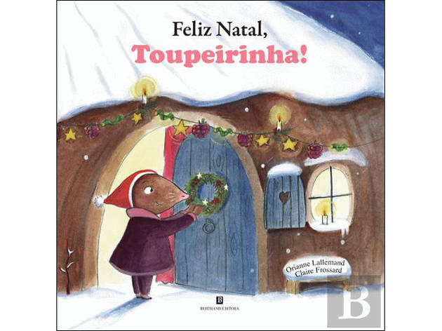 Feliz Natal, Toupeirinha!