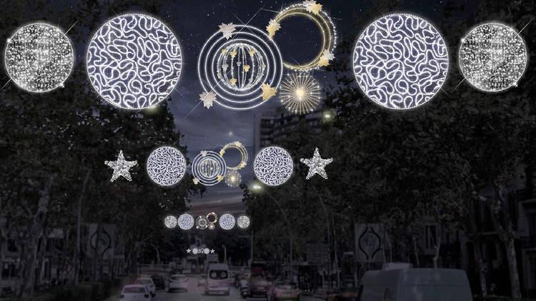 Llums de Nadal 2020
