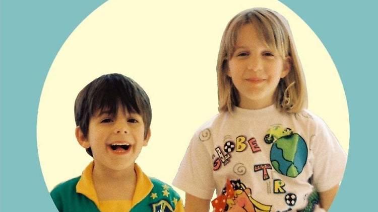 Luísa e Salvador Sobral