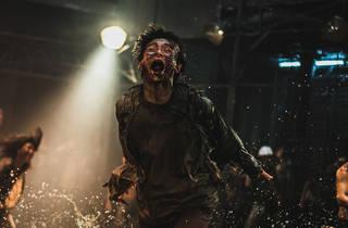 Estación zombie 2: Península, la nueva película de zombies