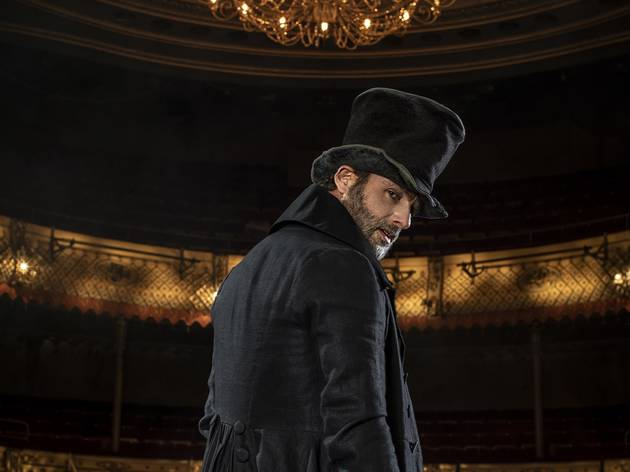 The best theatre shows to stream online right now