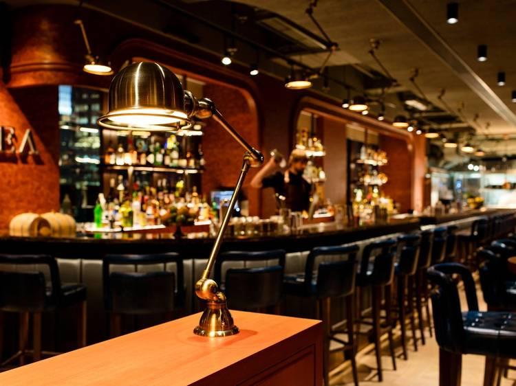 Shortlisted - VEA Restaurant & Lounge