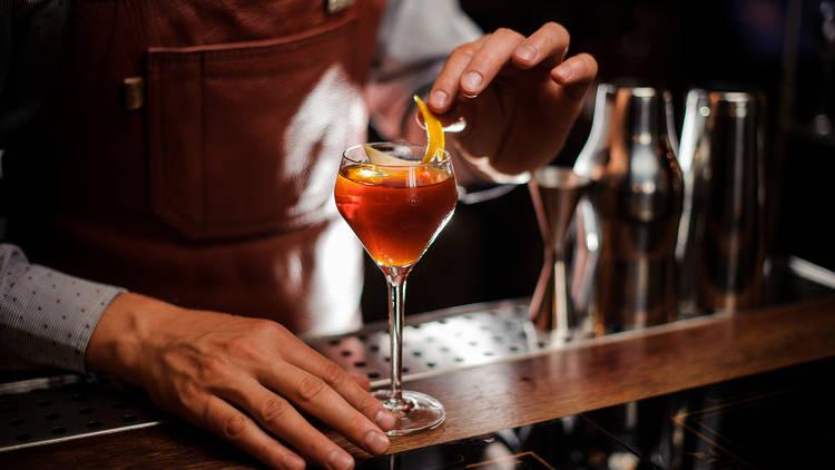 Time Out Bar Awards 2020 shortlist: Best Hotel Bars