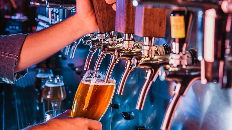 Time Out Bar Awards 2020 shortlist: Best Beer Bar