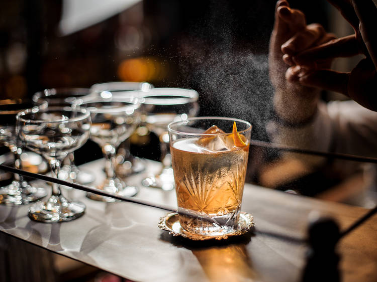 What to watch out for in Hong Kong bars