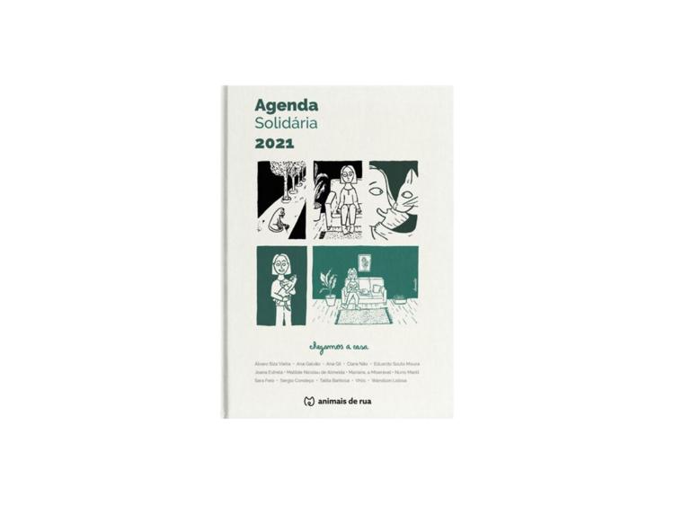 Agenda da Animais de Rua