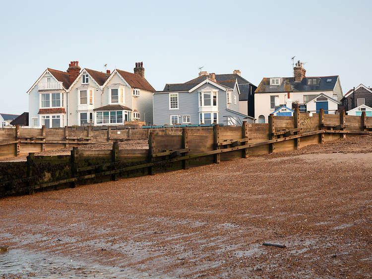 The best Airbnbs in Whitstable