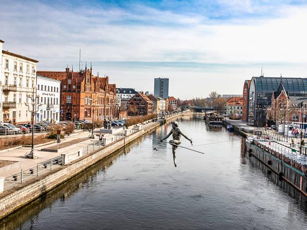 Bydgoszcz, Pologne