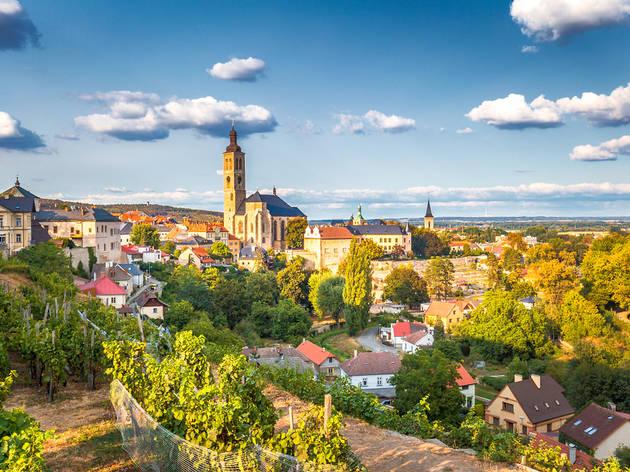 Kutna Hora, République tchèque