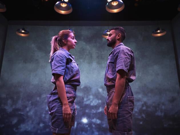 Petrichor, Theatre Royal Stratford East, 2020