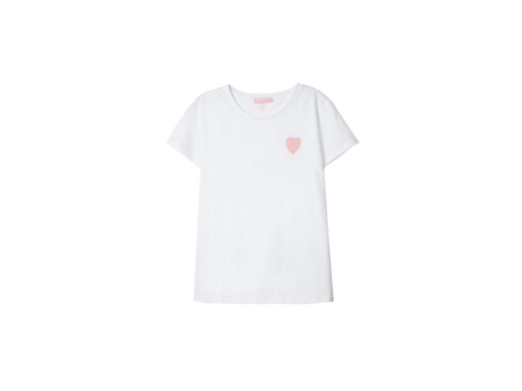 T-shirts MO x Violeta Cor-de-Rosa