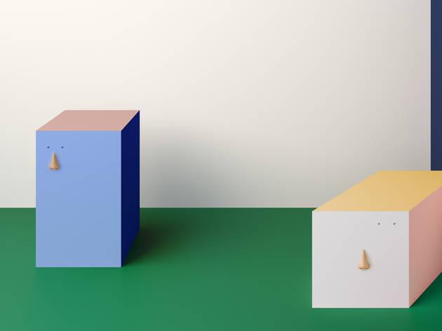 Novalis Contemporary Art Design Gallery/Valentina Loffredo
