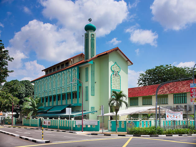 Masjid Haji Yusoff