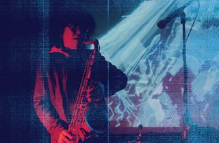experimental jazz lab