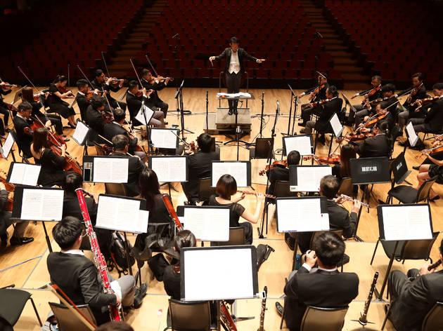 Ponte Orchestra