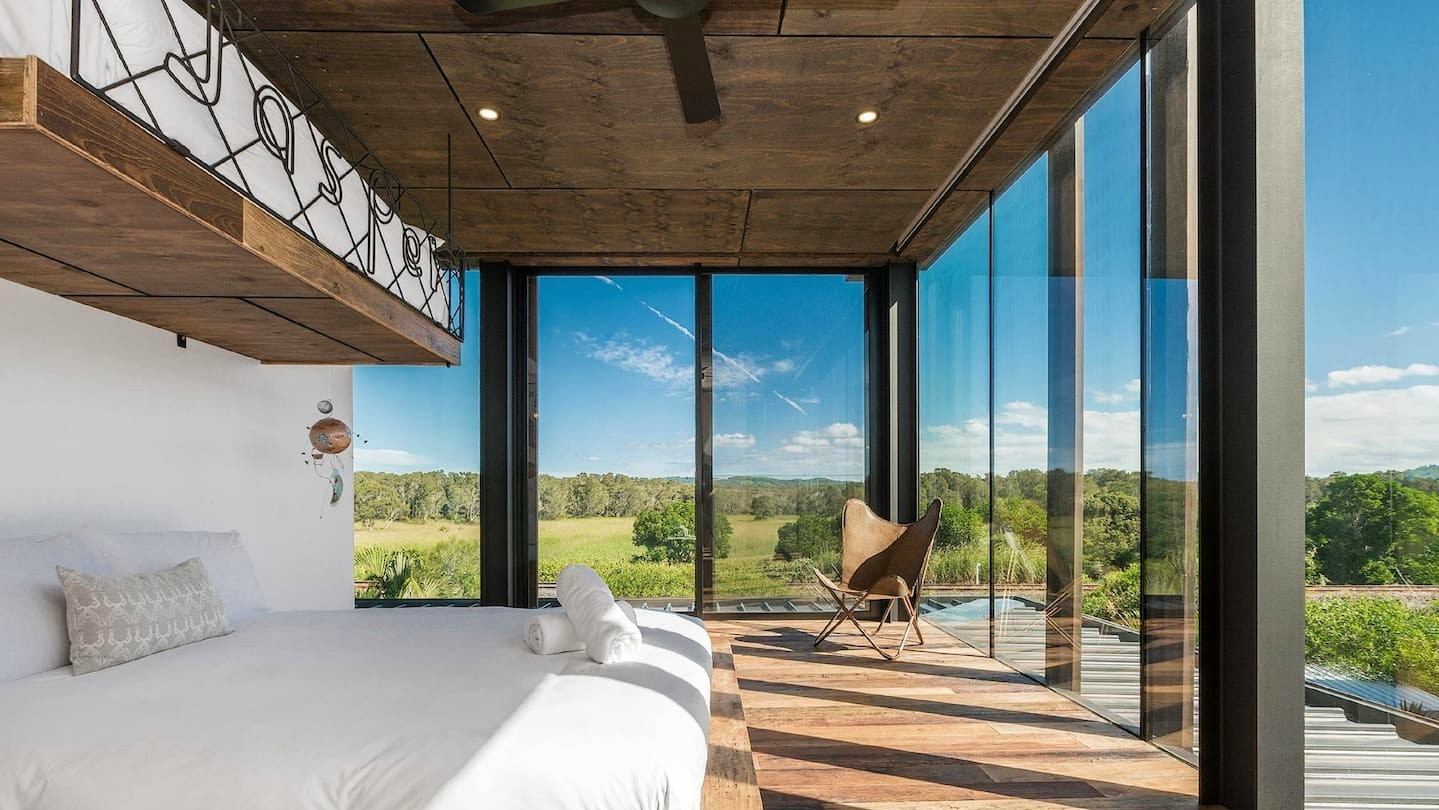 The best Airbnbs in Byron Bay