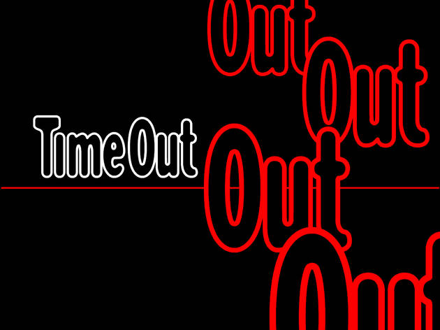 Time Out reopening rebranding 2020
