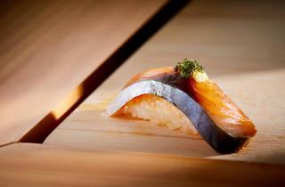 Sushi Hakucho