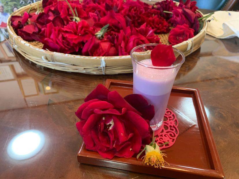 福山 薔薇人