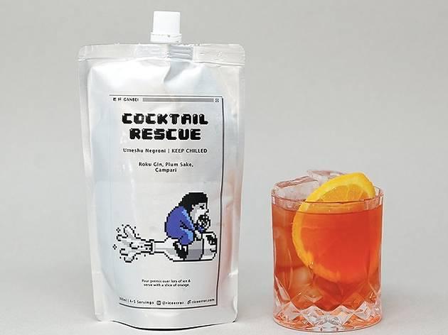 bao cocktail rescue