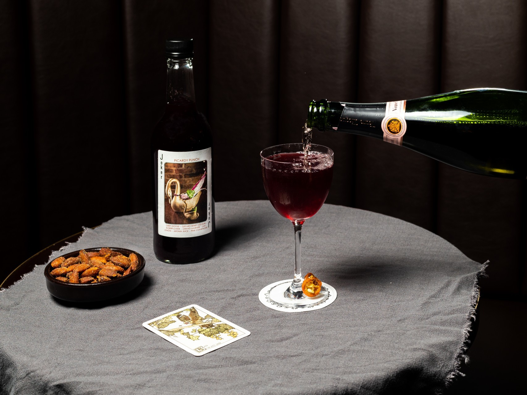 Nightjar bottled cocktails