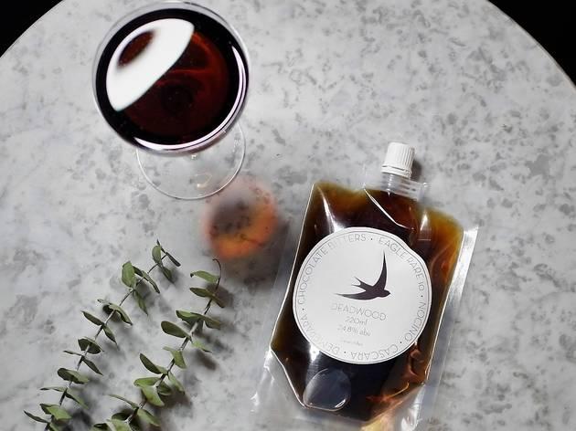 swift cocktails