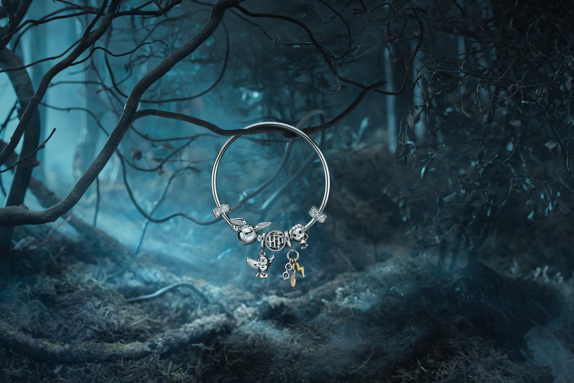 Pandora, Harry Potter