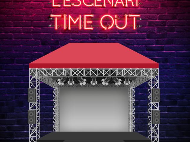 Escenari Time Out
