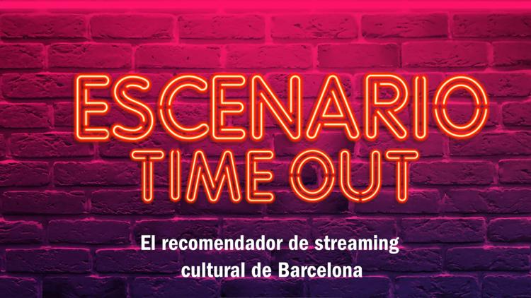 Escenario Time Out