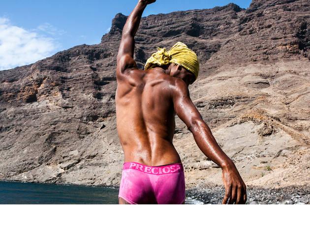 Livro, New Queer Photography, Fotografia, Benjamin Wolbergs