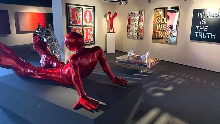 International Art Show