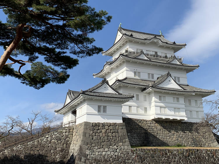 Where to see iconic Japanese scenery without leaving Greater Tokyo
