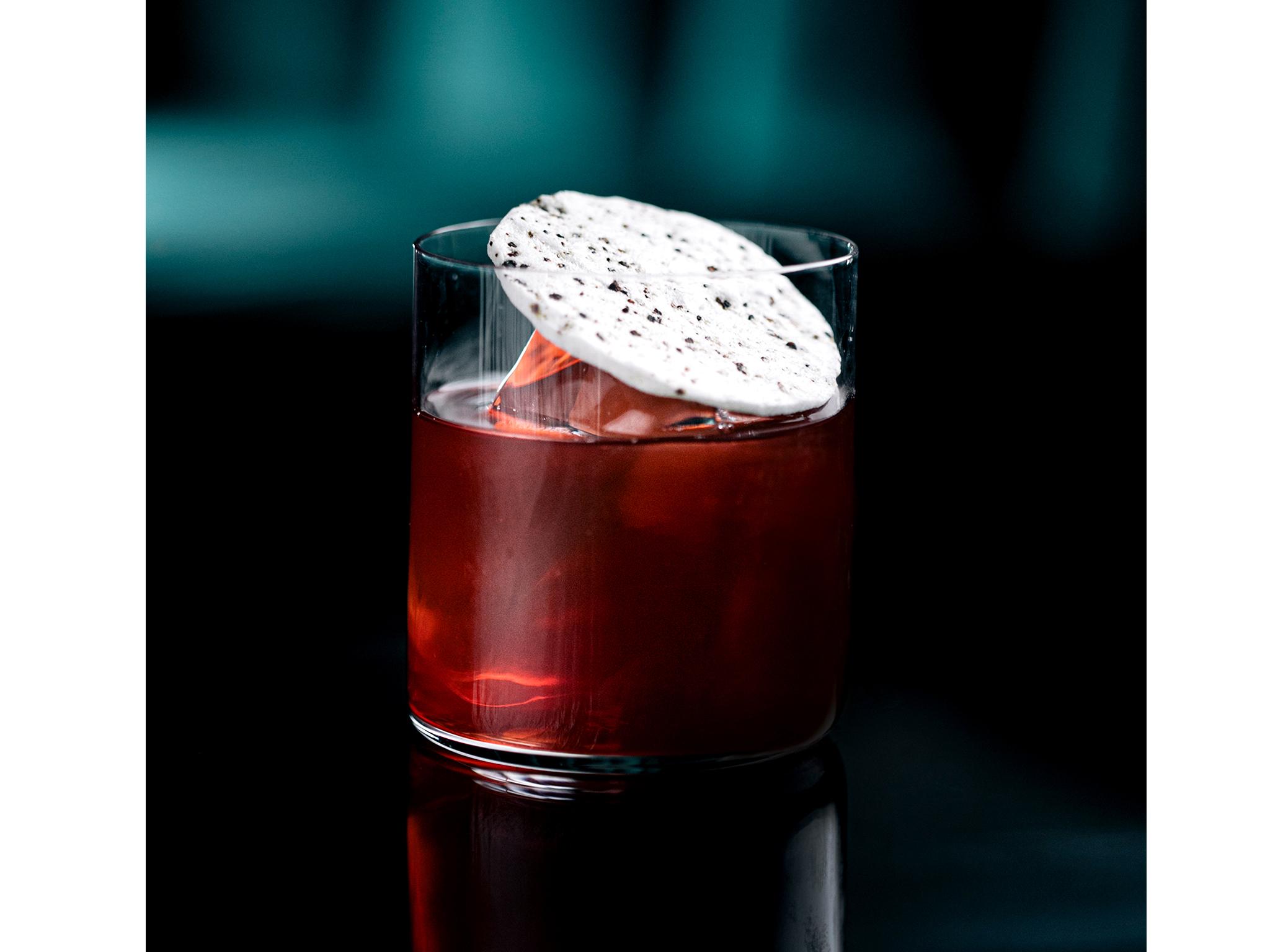 A nova carta de cocktails do Monkey Mash sabe a Portugal
