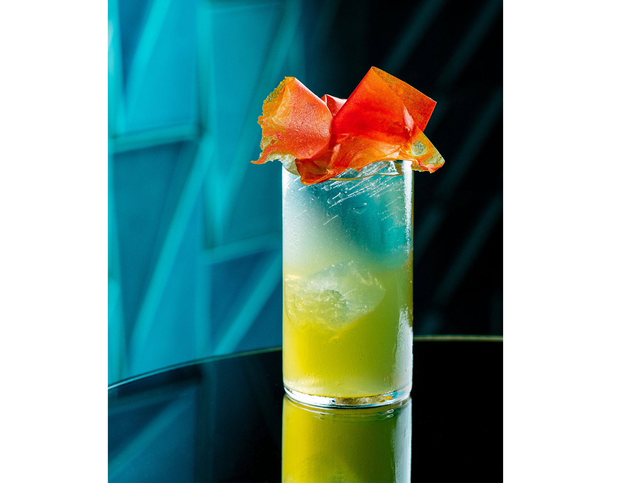 Bar, Monkey Mash, Cocktail
