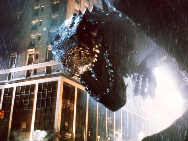 Godzilla,Godzilla