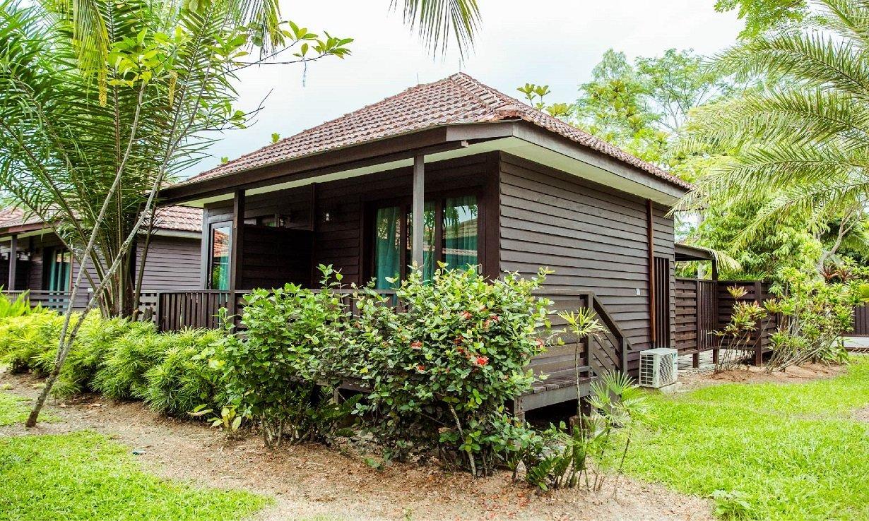 Gallop Kranji Farm Resort