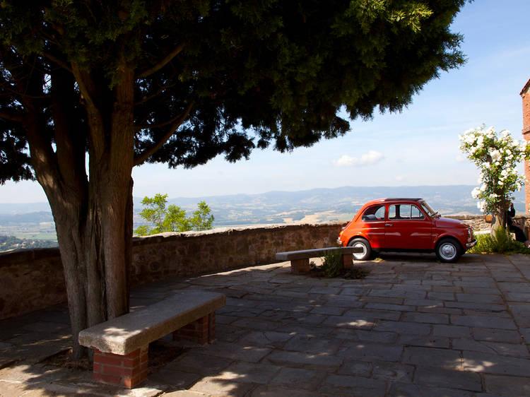 Monteleone d'Orvieto, Umbria