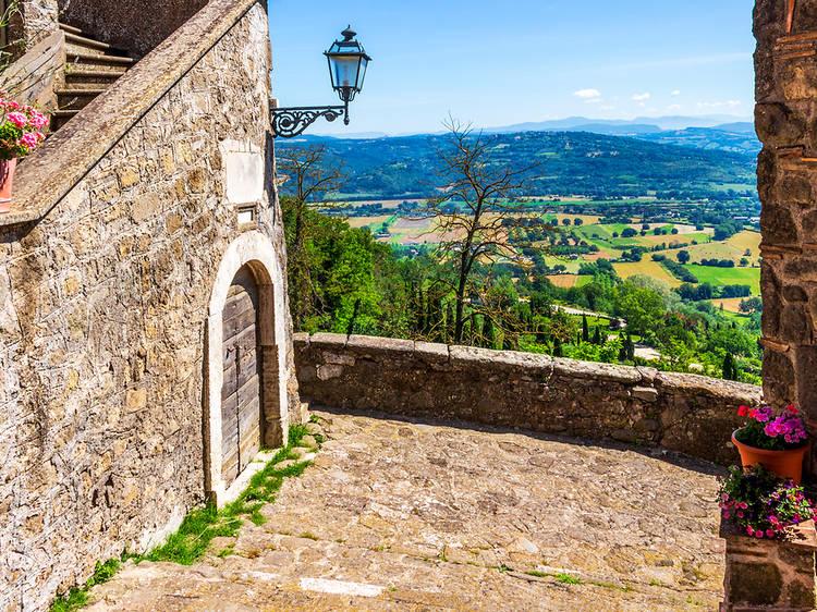 Bassano in Teverina, Lazio