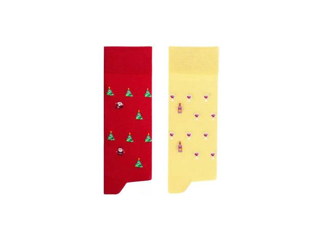 Meias, Shopping Natal 2020, The Captain Socks