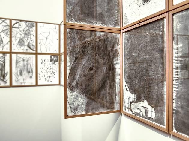 Cadernos A & B: Prelúdio e Fuga de Jorge Feijão