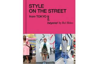 『Style on the Street: From Tokyo and Beyond』