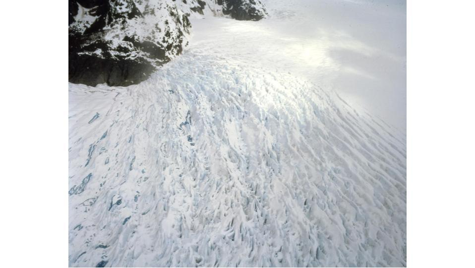 New Ocean: thaw