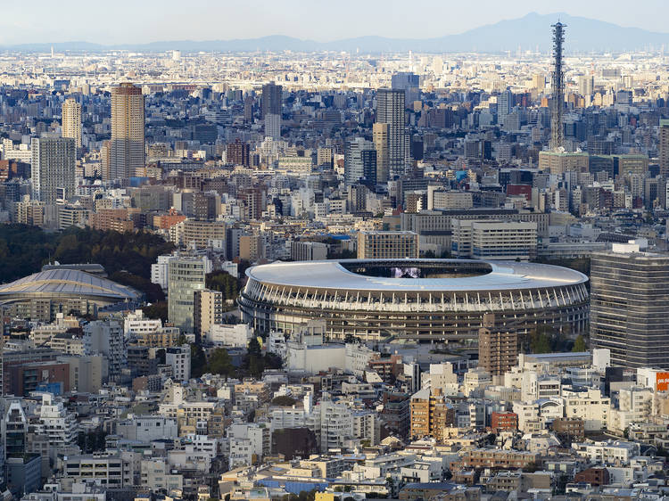 [November 11] Japan will consider lifting quarantine rules for overseas Olympic spectators