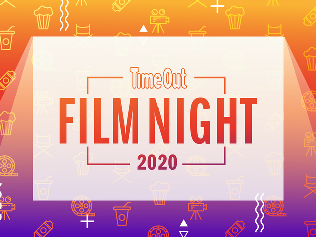 Time Out Hong Kong Film Night 2020