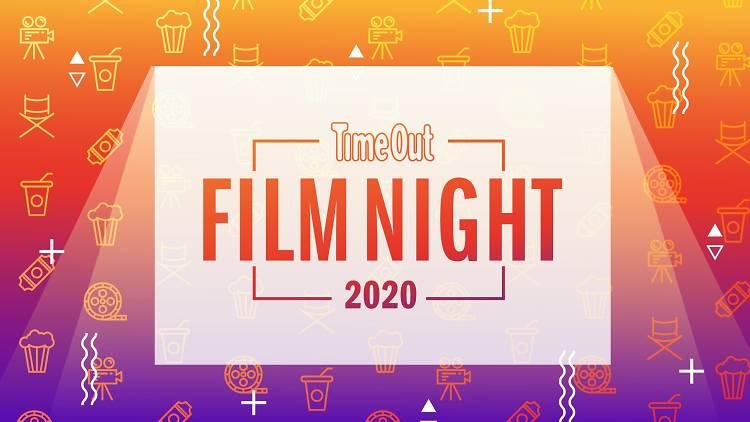 TOHK FILM NIGHT 2020