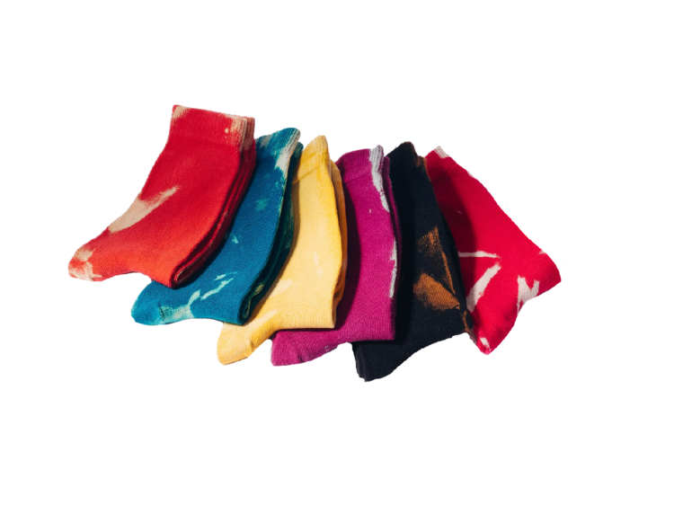 Meias Porco Socks
